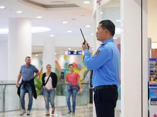 Shop Basic - Hệ thống an ninh cửa hàng, nhà hàng cơ bản