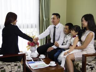 Home Basic - Hệ thống an ninh gia đình cơ bản