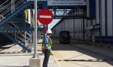 Cung cấp dịch vụ bảo vệ tại Đà Nẵng -  khu vực Ngũ Hành Sơn
