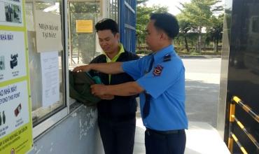 Dịch vụ bảo vệ chuyên nghiệp cho văn phòng - cơ quan- cao ốc