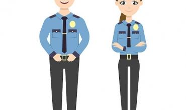 20 đặc điểm của một nhân viên bảo vệ tốt