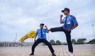 Đào tạo kỹ năng khi tuyển dụng nhân viên bảo vệ