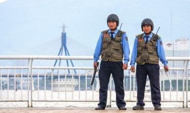 5 yếu tố của một nhân viên bảo vệ tuyệt vời